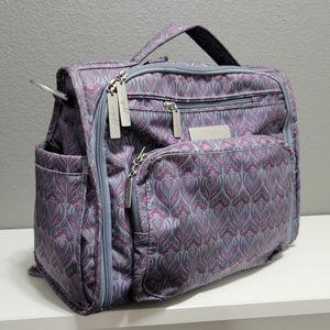 Ju-Ju-Be BFF Amethyst Ice backpack/messenger